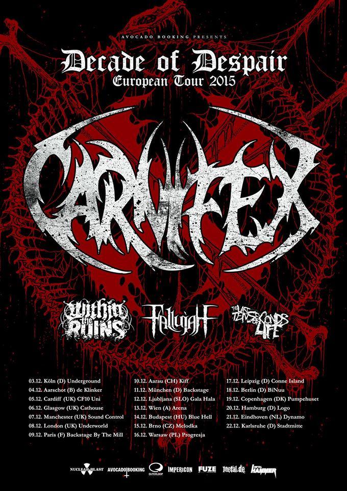 carnifex-karlsruhe