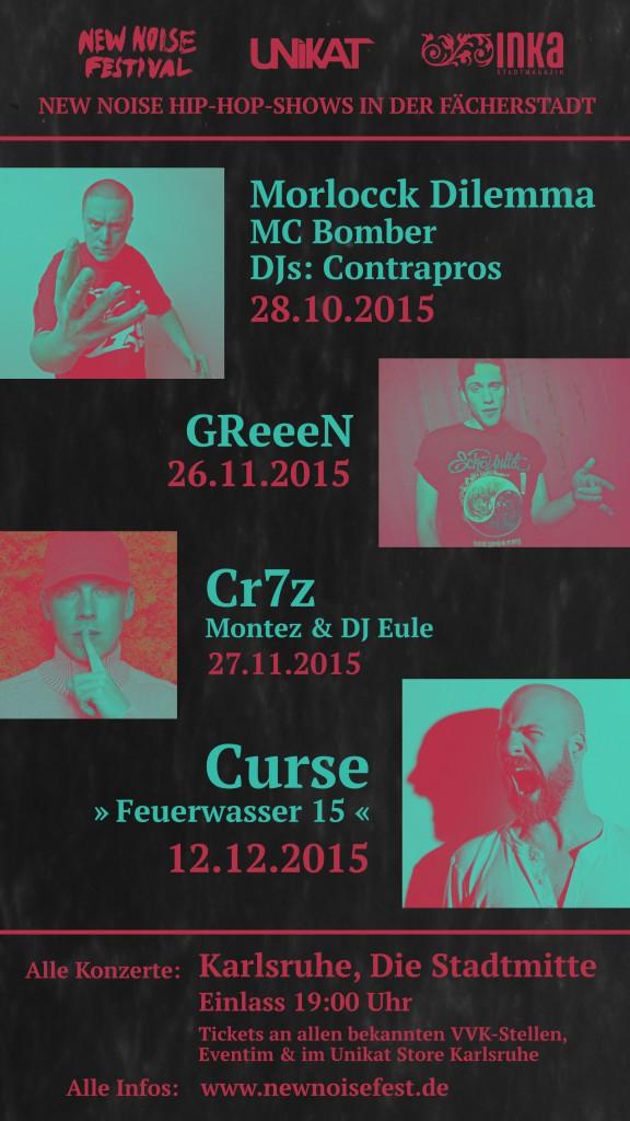 hiphop-shows